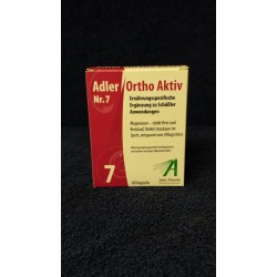Ortho Activ Nr. 7