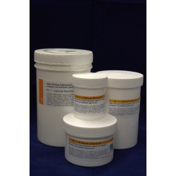 Celzout nr 1 - Calcium Fluoratum